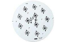 Плата D120-12E 4R-4G-4B Emitter (12x LED, 724-28)