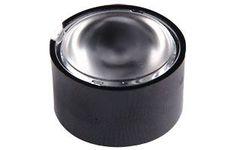 Линза 45DH1BD (45°, Emitter, black)