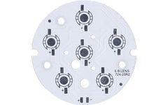 Плата D70-6E Emitter (6x LED, 724-25)