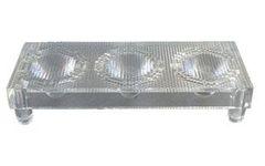 Блок линз 3LB50D (50deg, 3X LED)