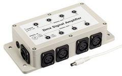 Усилитель сигнала LN-DMX-8CH (12/24V)