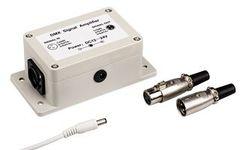 Усилитель сигнала LN-DMX-1CH (12-24V)