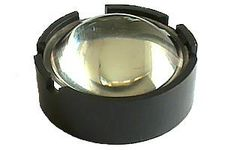 Линза 70DH4B (70°, Emitter, чёрный)