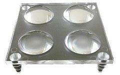 Блок линз 4B3570D (35x70°, 4X LED)