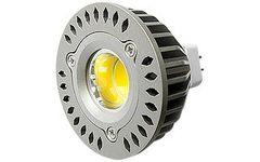 Светодиодная лампа ECOSPOT MR16 220V 5W MDS-5003 White 80deg