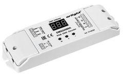 Декодер DMX24500A (12/24V, 216/432W)