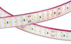 Лента RTW 2-5000P 24V Warm2700 2x2 (3528, 1200 LED, LUX)