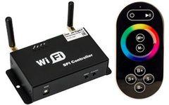 Контроллер LN-WiFi-SPI (5/24V, ПДУ)