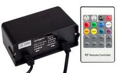 Контроллер LN-RF20B-W (12/24V,144/288W, ПДУ 20кн)