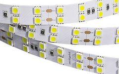 Лента RT 2-5000 36V Day White 2x2(5060,600LED,LUX)