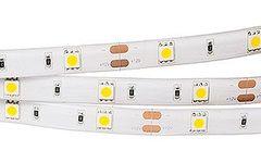 Лента RTW 2-5000SE 12V Warm (5060, 150 LED, LUX)