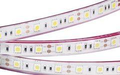 Лента RTW 2-5000PGS 12V Red 2x (5060, 300 LED, LUX)