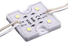 Модуль герметичный PGM-3528-4 White 12V
