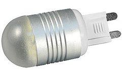 Светодиодная лампа AR-G9 2.5W 2360 Day White 220V