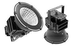 Светодиодный прожектор AHB-200W-60BI White