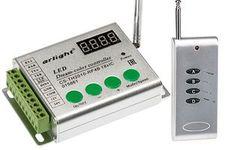 Контроллер CS-TH2010-RF4B 18xIC (12-24V, ПДУ 4кн)