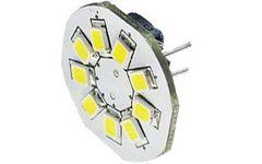 Светодиодная лампа AR-G4BP-9E23-12V White