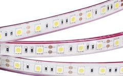Лента RTW 2-5000PGS 12V Cool 2x (5060, 300 LED, LUX)