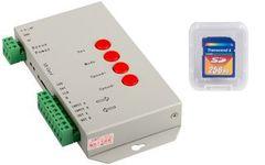 Контроллер RA-1000S (2048 pix, 12-24V, SD-карта)