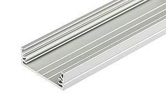 Алюминиевый Профиль TOP-WIDE-H11-2000 (P30, С)