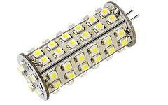 Светодиодная лампа AR-G4-68S-3.8W-12V White