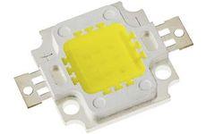 Мощный светодиод ARPL-10W Warm White 3000K (LMA009)