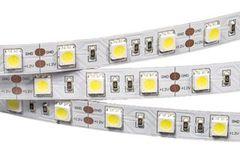Лента RT 2-5000 12V Warm2400 2x (5060, 300 LED, LUX)