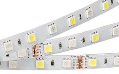 Лента RT6-5050-60 24V RGB-Day 2x (300LED)
