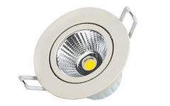 Светодиодный светильник CL-85CB-5W White