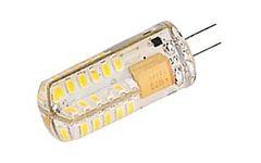 Светодиодная лампа AR-G4-1338DS-2W-12V Warm White