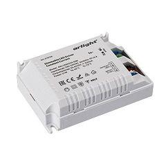 Блок питания ARJ-LK65320-DIM (21W, 320mA, 0-10V, PFC)