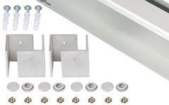 Набор SX6060 Silver (для панели IM-600x600)