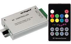 Аудиоконтроллер ARF-RF18B (12-24V,144-288W,ПДУ18кн)