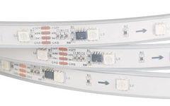 Лента DMX-5000P 12V RGB (5060,150 LEDx3, DMX)