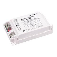 Диммер DALI-40 (220V, 350/500/700/950mA, 40W)