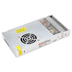Блок питания HTS-400-5-Slim (5V, 80A, 400W)