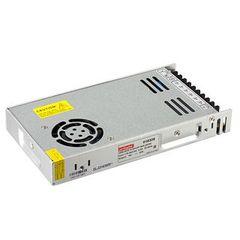 Блок питания HTS-400-12-Slim (12V, 33A, 400W)