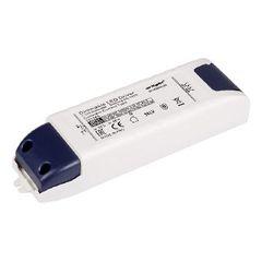 Блок питания ARJ-KE68350-DIM (24W, 350mA, 0-10V, PFC)