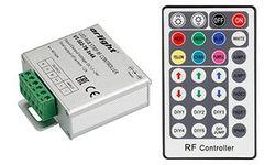 Контроллер VT-S02-TB-3x4A (12-24V, ПДУ 28 кн, RF)