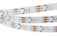 Лента SPI 2-5000-AM 5V RGB-Warm (5060,150 LED x1)