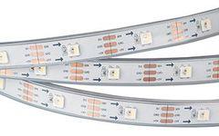 Лента SPI 2-5000P-AM 5V RGB-White (5060,150 LED x1)