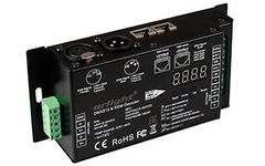 Декодер DMX SR-2108A-M5-3 (12-36V, 480-1440W, 5CH)