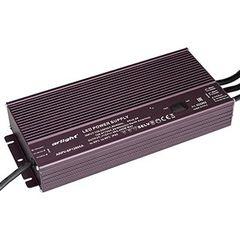Блок питания ARPV-LG12480-PFC-ADJ-S (12V, 40.0A, 480W)