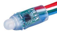 Герметичный флэш-модуль ARL-D12-2818 RGB 5V