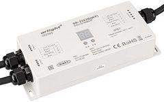 Диммер DALI SR-2303BWP (12-36V, 240-720W, 4 адреса, IP67)