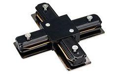 Крестовой коннектор LGD-B1P-X Black