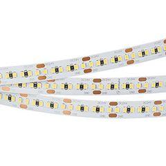Лента MICROLED-5000 24V Warm2700 8mm (2216, 300 LED~m, LUX)