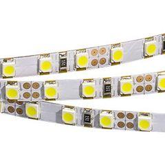 Лента RT 2-5000 12V Warm3000 5mm 2x (3528, 600 LED, LUX)