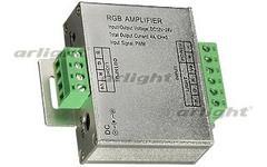 RGB-усилитель BS-12A (12/24V, 144/288W)