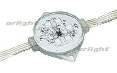 Флэш-модуль ARL-PRO-D50-6LED RGB 12V Прозрачный